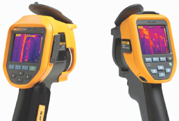 Special Price Offers on four popular Fluke Thermal Imagers