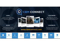 Keep Learning with CBM CONNECT