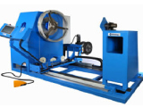 Coil winding machine features state-of-the-art control systems