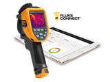 Fluke thermal imagers with free smart phone or tablet – on limited time offer