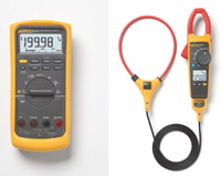 Two key Fluke maintenance test tools with price reductions