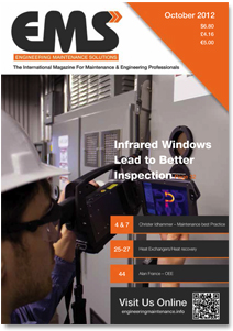 Infrared Windows can lead to better inspections