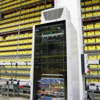 Secure IT Infrastructure for Industry 4.0 at Data Centre World 2020